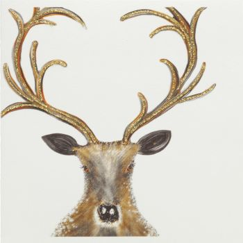 Deer Heart - 16G