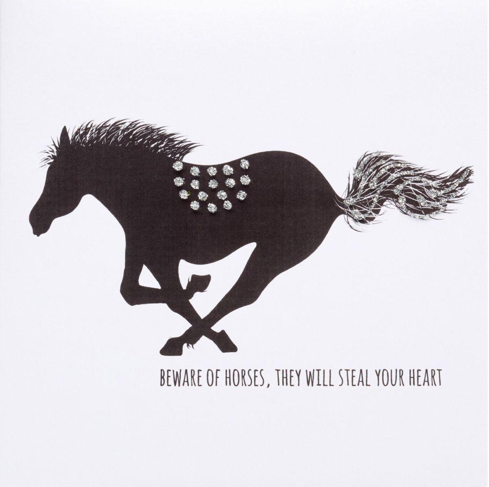Horses ( Beware )