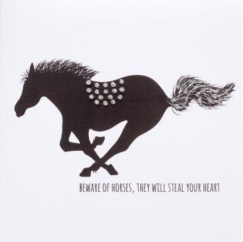 Horses ( Beware ) - 92W