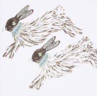 Leaping Hares - 235G