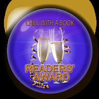 Chill Logo READERS AWARD 2018