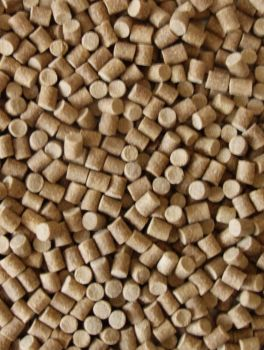 1.500kg Sealed Pack 6mm Carp Coarse Sinking Feeder Pellets