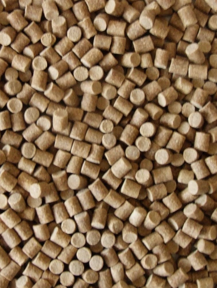 5kg 4.5mm Sinking Carp Coarse Feeder Pellets,