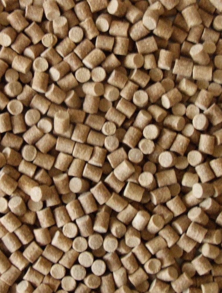 5kg Sealed Pack 6mm Sinking Carp Coarse Feeder pellets,