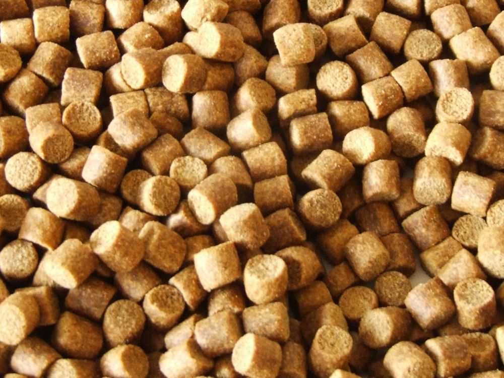 5kg 8.5mm Sealed Pack Carp Coarse sinking Feeder Pellets,