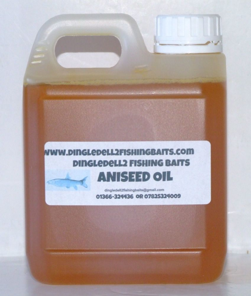 1 ltr ANISEED Flavoured Oil