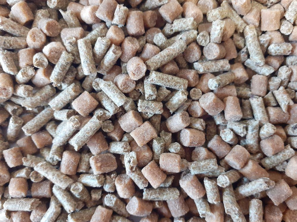 5kg SEALED BULK PACKS FEEDER PELLET, FISHING BAITS