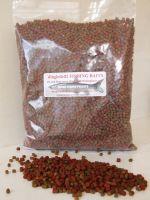 1.500 kg Sealed Packs 2mm Micro Shrimp & Krill Sinking Feeder Pellets