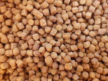 1.500kg  4mm Sealed pack Carp Coarse Low Oil Sinking Feeder Pellets