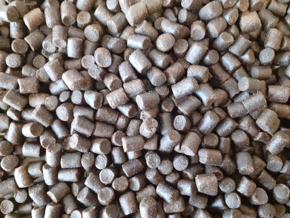 3kg Sealed Pack 8mm Dark Trout Feeder Pellets