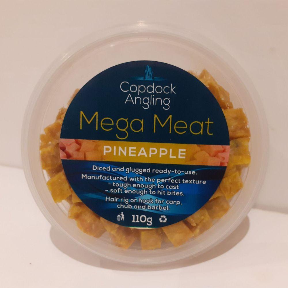 110 g Mega Meat Cubed