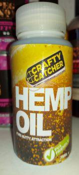 250 ml Hemp Oil