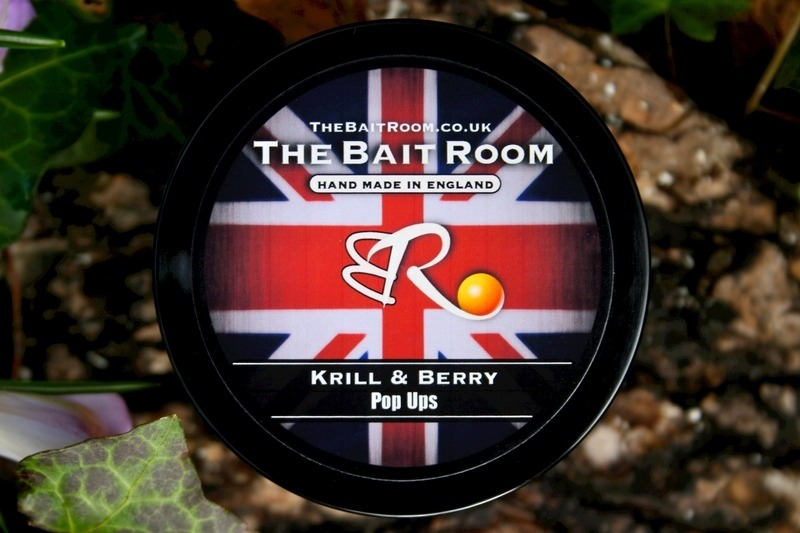 Krill and Berry Pot