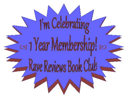 RRBC 1 Year Badge