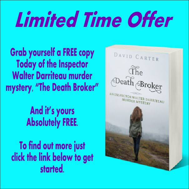 Death Broker Free Copy Link