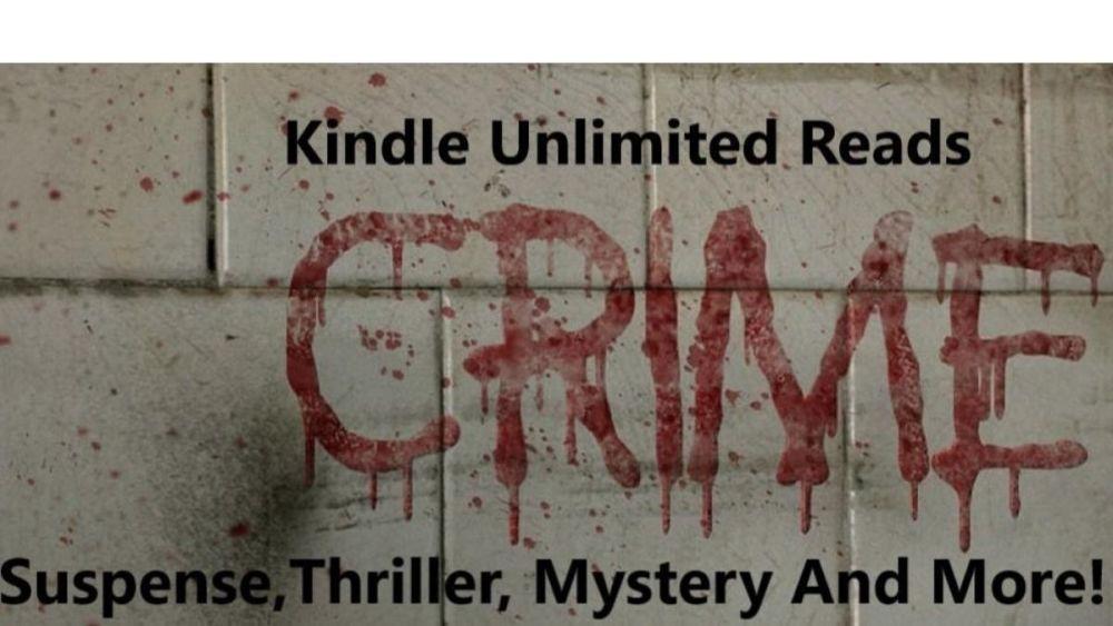 KU Crime Reads