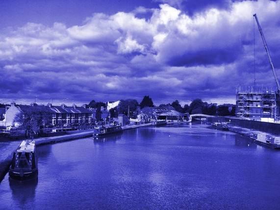 Telfords Quay