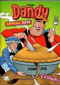 Dandy Annual 2014