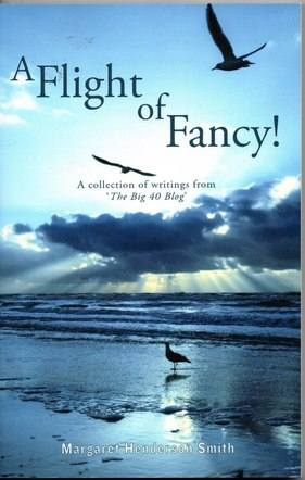 A Flight of Fancy! Cover