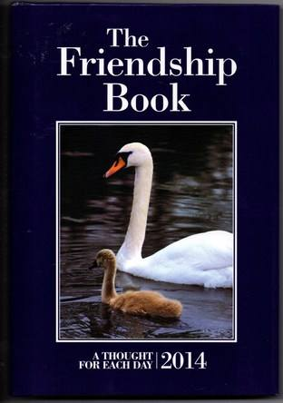 Friendhship book 20124