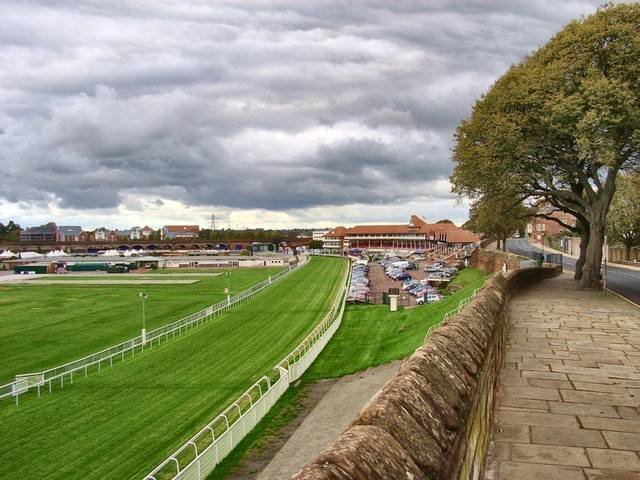 Chester Race Track