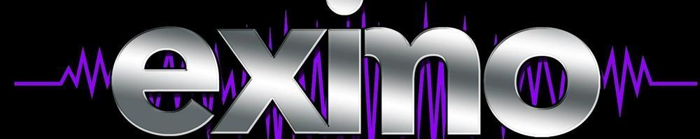 EximoUk, site logo.