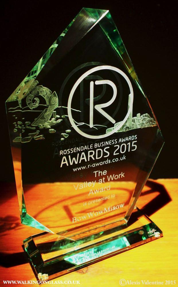rossendale business award 2015 bowwowmiaow