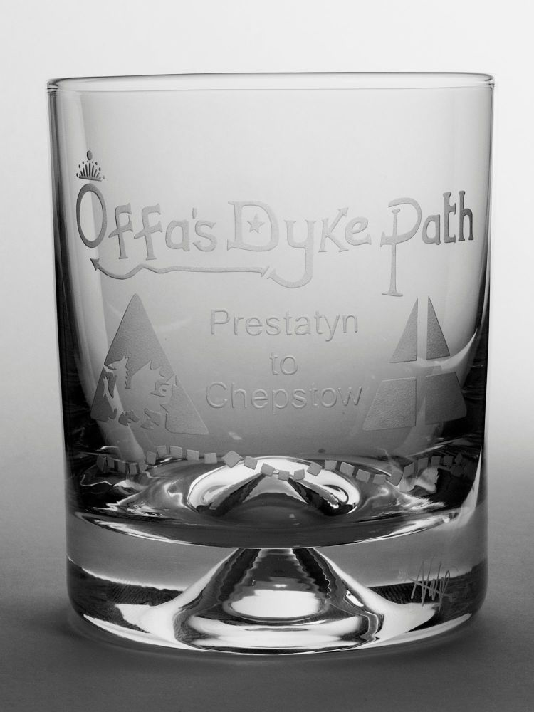 OFFAS DYKE PATH a