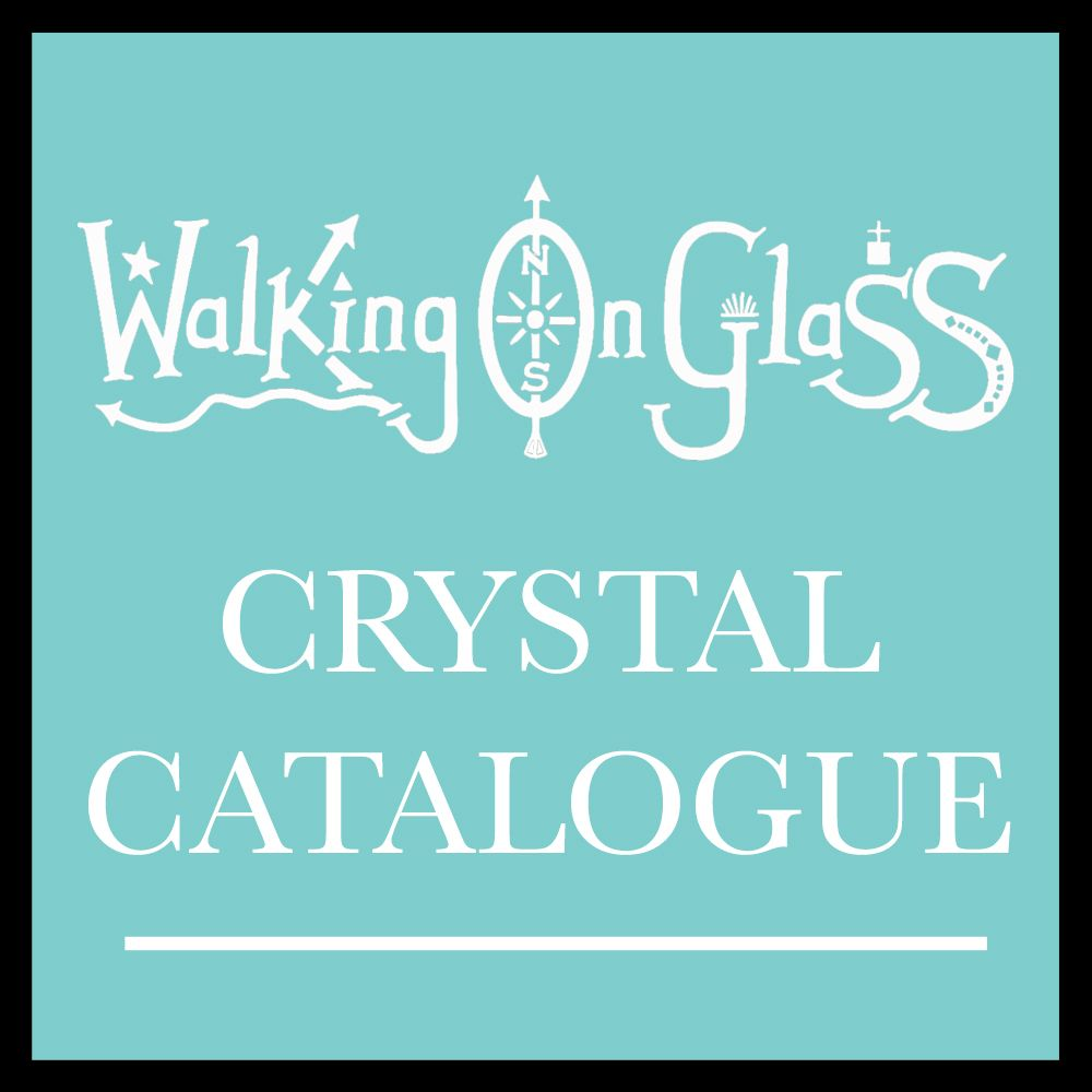 walking on glass crystal catalogue