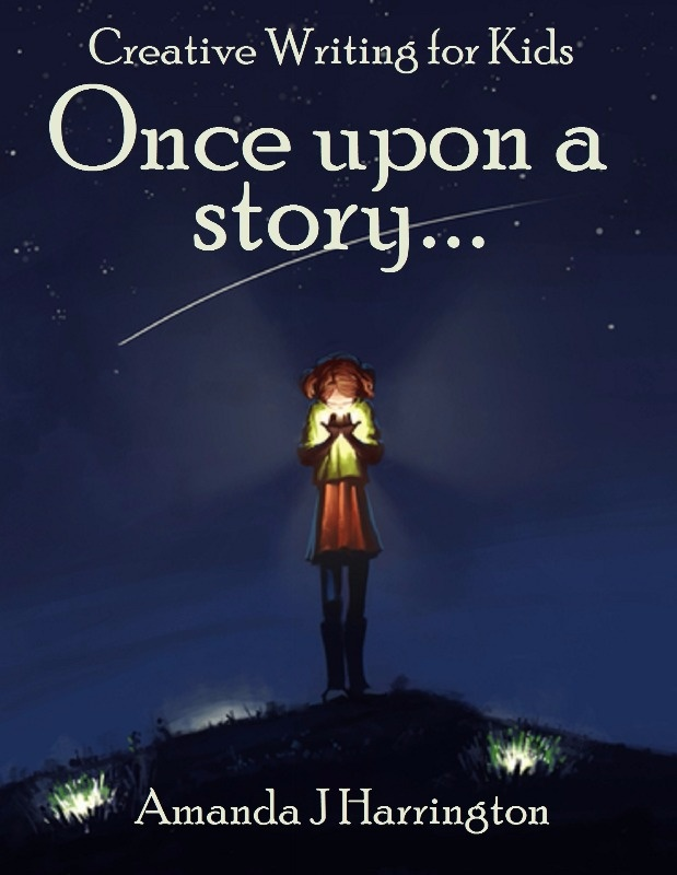 aa once upon a story cover...