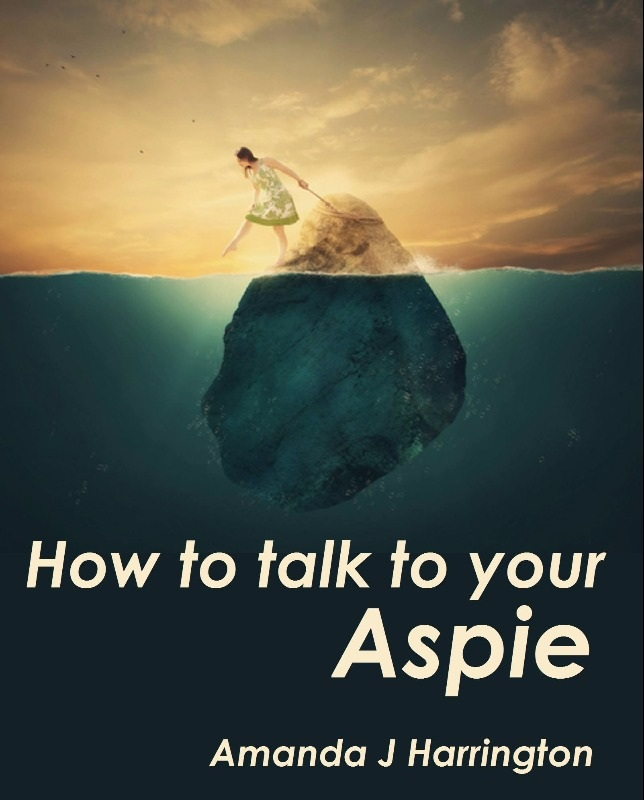 how to talk to your aspie cover