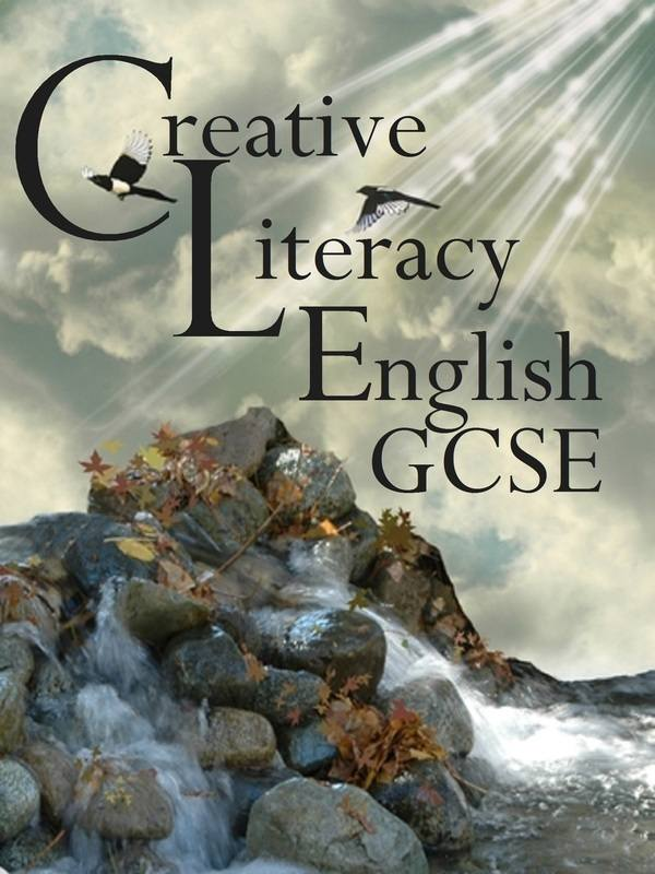 creative literacy english gcse cover 1