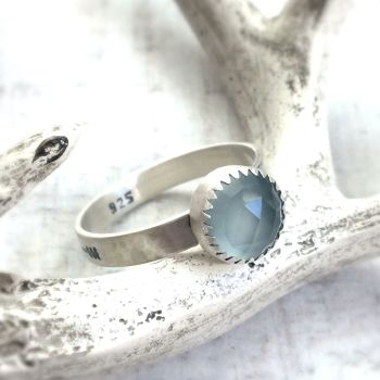 Sterling Silver ->Wild & Free