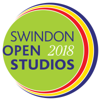 swindon open studios logo 2018