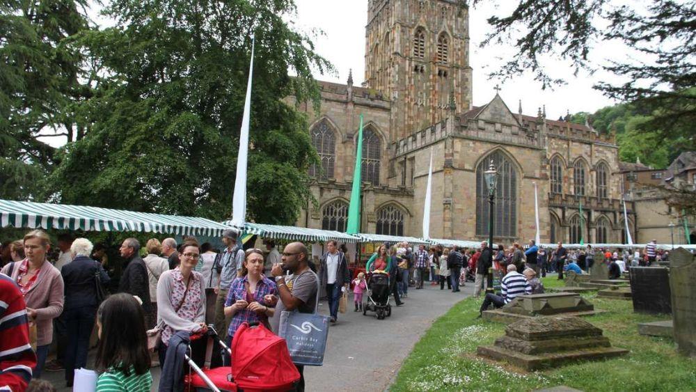 Malvern Arts Market