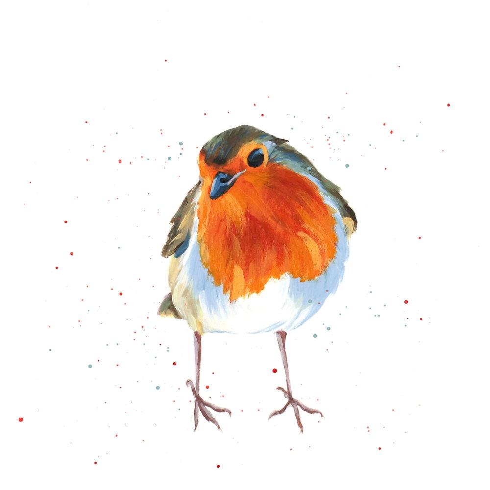 Peter- Peering Robin