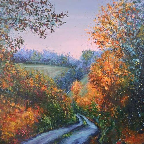 Autumnscape 1