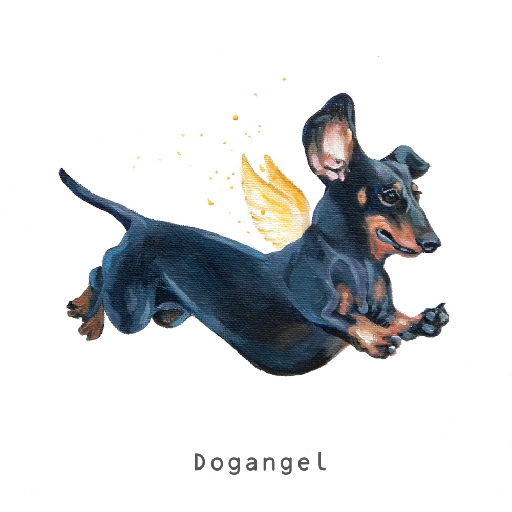 Dogangel CARD