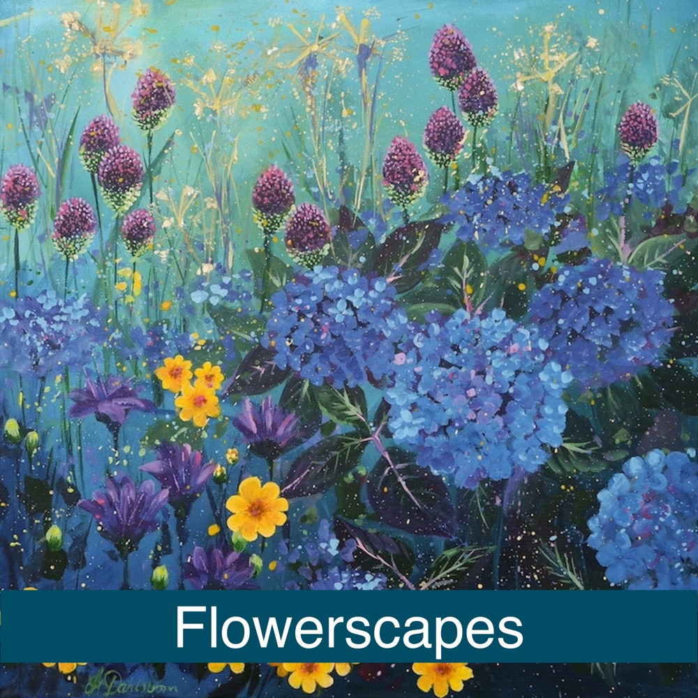 Flowerscapes
