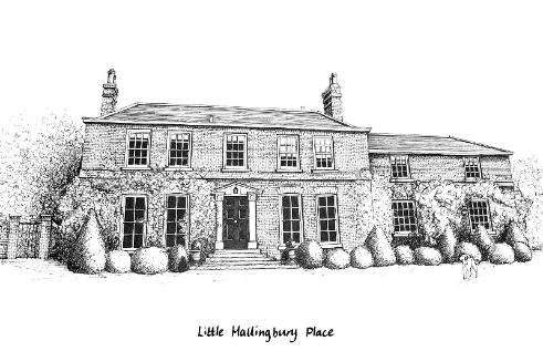 little hallingbury