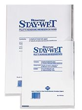 StayWet Palette A4 Replacement Membrane & Reservoir Paper