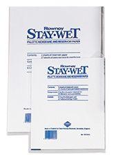 StayWet Palette A4 Replacement Membrane & Reservoir Paper