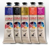 Artist Quality Paints