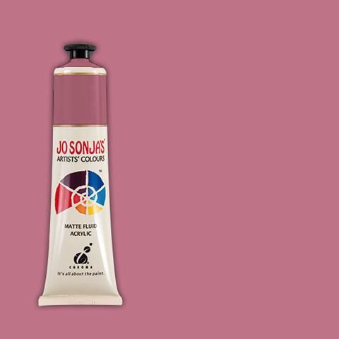 ROSE GOLD - Jo Sonja 75ml Artist Quality Acryllic Paint - Metallics