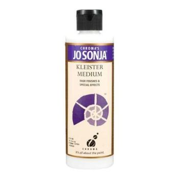 KLEISTER - JO SONJA MEDIUM 237ml BOTTLES