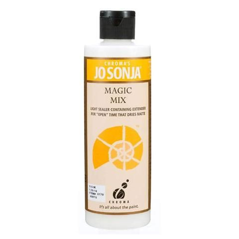 MAGIC MIX - JO SONJA MEDIUM 237ml BOTTLES