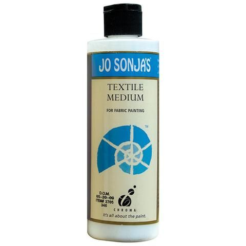 TEXTILE - JO SONJA MEDIUM 237ml BOTTLES