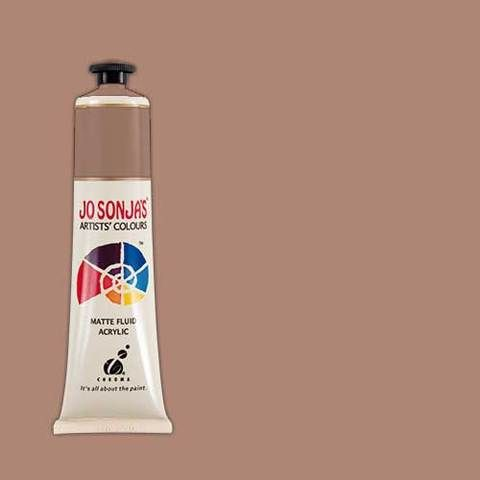 FAWN - Jo Sonja 75ml Artist Quality Acryllic Paint - Series 1
