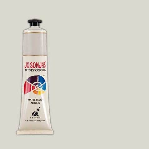 SMOKED PEARL - Jo Sonja 75ml Artist Quality Acryllic Paint - Series 1