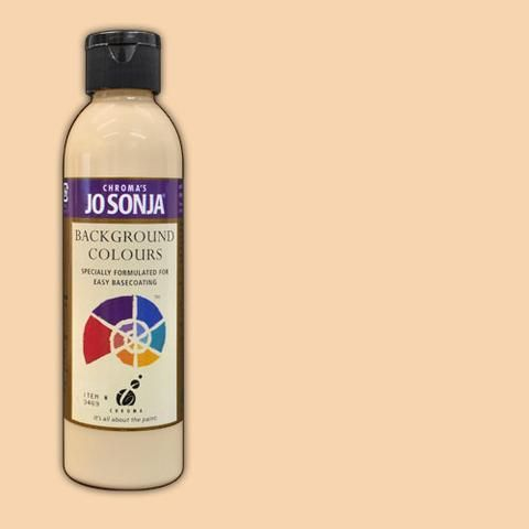 CASHMERE - Jo Sonja's Background Colour 175ml - Classic Collection